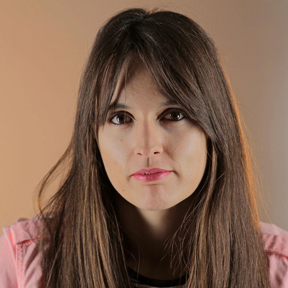 Miriam Albert-Sobrino